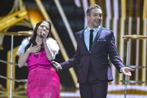 UK Eurovision 2015