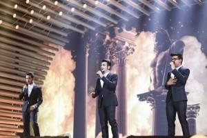 Italy Eurovision 2015