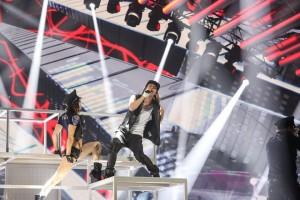 Moldova Eurovision 2015