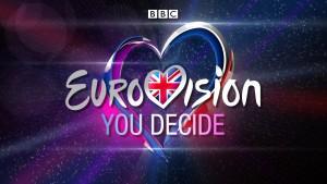 BBC Eurovision logo You Decide