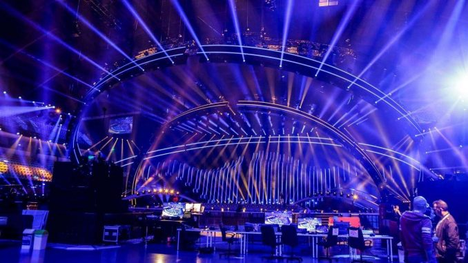 Eurovision Song Contest reveals unusual banned items list