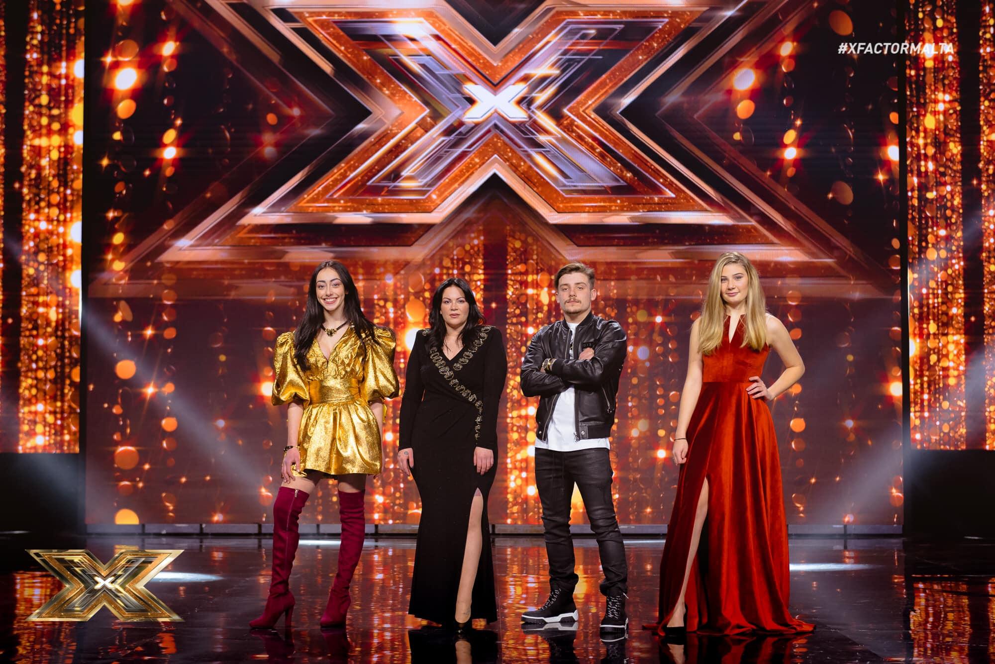 Read Back X Factor Malta Grand Final Escdaily