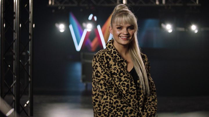 Margaret Melodifestivalen 2019: Read Back: Margaret And Andreas Johnson Competed In