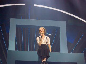 Leonora Eurovision