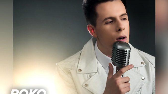 roko blazevic Eurovision