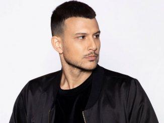 Assi Azar Eurovision