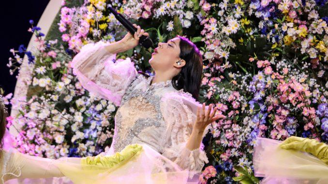 Katerina Duska Greece Eurovision 2019