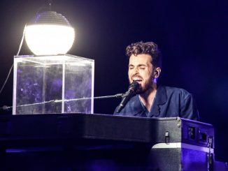Duncan Laurence Arcade Eurovision 2019 Netherlands bookmakers favorite