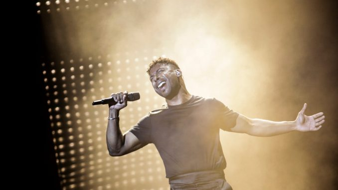 Romania fails to qualify for Eurovision final for second consecutive year