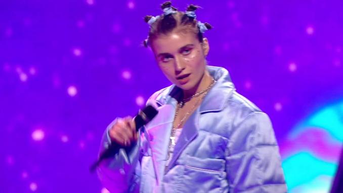 Jerry Heil Ukraine Eurovision Vidbir