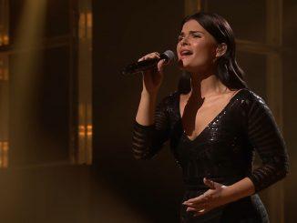 Ulrikke Brandstorp Melodi Grand Prix Norway Eurovision 2020