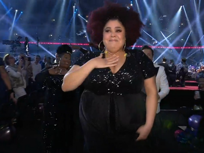 The Mamas win Melodifestivalen