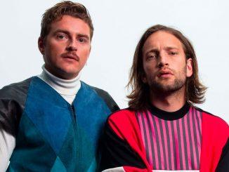 Fyr & Flamme Denmark Eurovision 2021