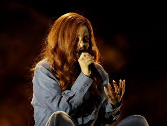 VICTORIA Eurovision 2021 Bulgaria