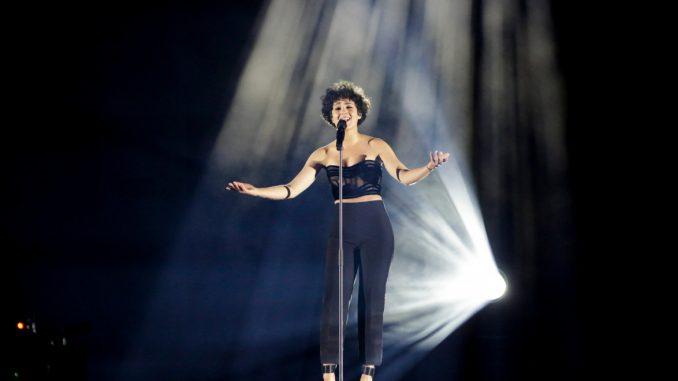 France Barbara Pravi Eurovision 2021