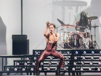 Maneskin Italy Eurovision 2021