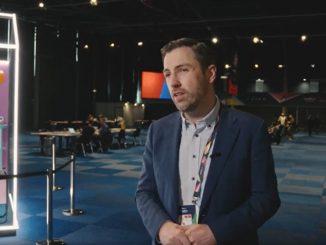 Sietse Bakker Event Supervisor Eurovision 2021