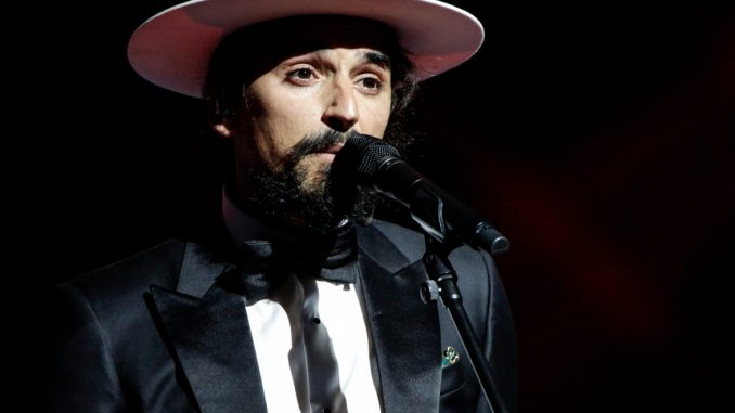 Portugal Black Mamba eurovision 2021